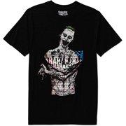 Suicide Squad Joker Hahaha Shirt