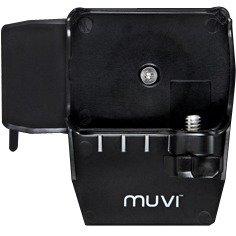 Veho VCC-A042-SC Veho Mounting Clip for Camera - Black