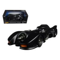 Batman Returns Batmobile 1/18 Diecast Model Car by Hotwheels