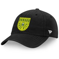 Portland Timbers Fanatics Branded Hometown Patch Fundamental Adjustable Hat - Black - OSFA
