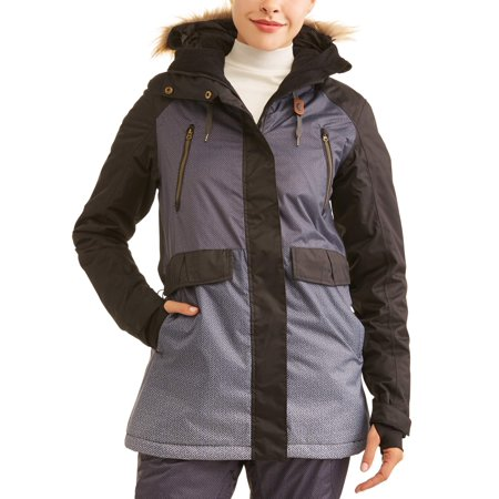 - Women's Absinthe Insulated Snowboarding Jacket
