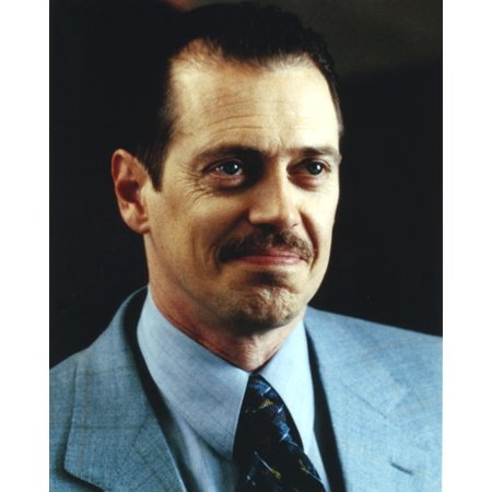 Steve Buscemi in Formal Outfit Close Up Portrait Print Wall Art By Movie Star News - Movie Star Outfits