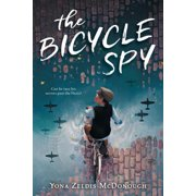 The Bicycle Spy (Hardcover)