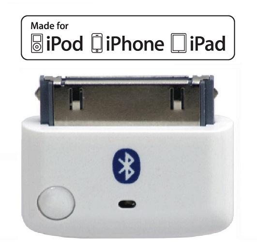 KOKKIA i10_white : Tiny Multi-Streaming Bluetooth Stereo ...