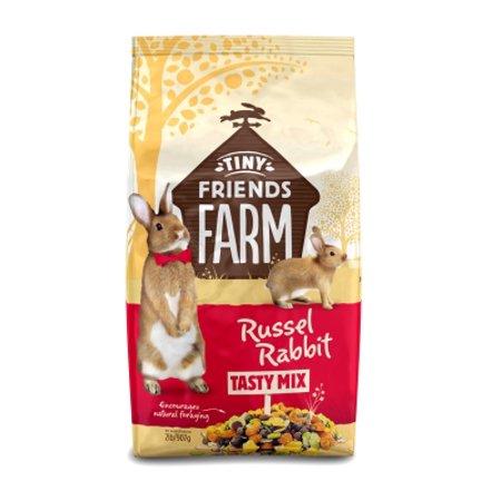 Supreme Pet Foods Limited Russel Rabbit 2Lb