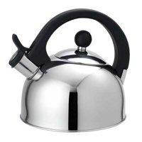 2.5 Liter Stainless Steel Tea Kettle