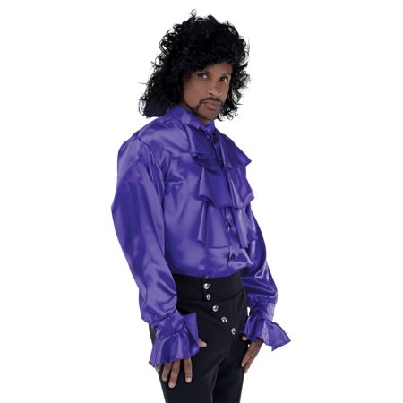 Pop Star Shirt Men's Adult Halloween Costume, One Size, (42-46)](Pop Stars Halloween Costumes)