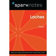 Laches (SparkNotes Philosophy Guide) - eBook