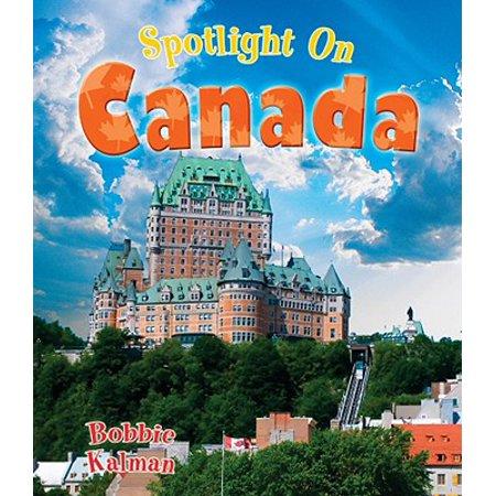 Spotlight on Canada (Spot Canada)