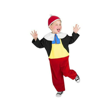 Child Tweedle Dee Costume - Tweedle Dee Tweedle Dum Halloween