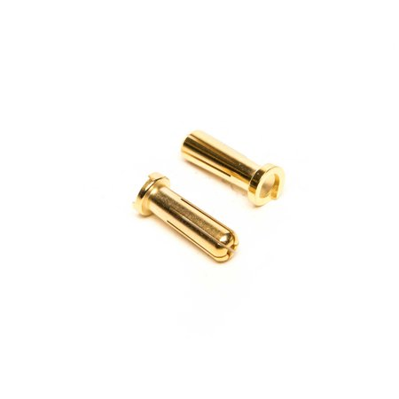 Team Orion USA 5mm Gold Connector Low profile (2), -