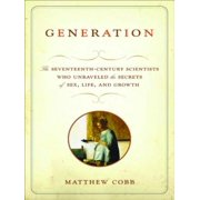 Generation - eBook