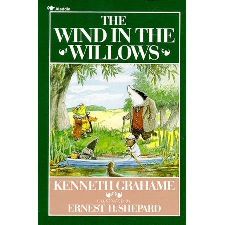 The Wind in the Willows (One Willow Tree Road Leonia Nj 07605)