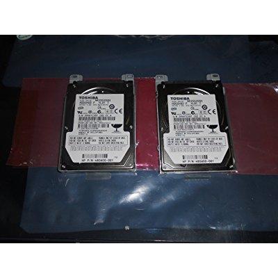 Toshiba mk2552gsx 2.5 250gb 5400rpm sata internal laptop ...