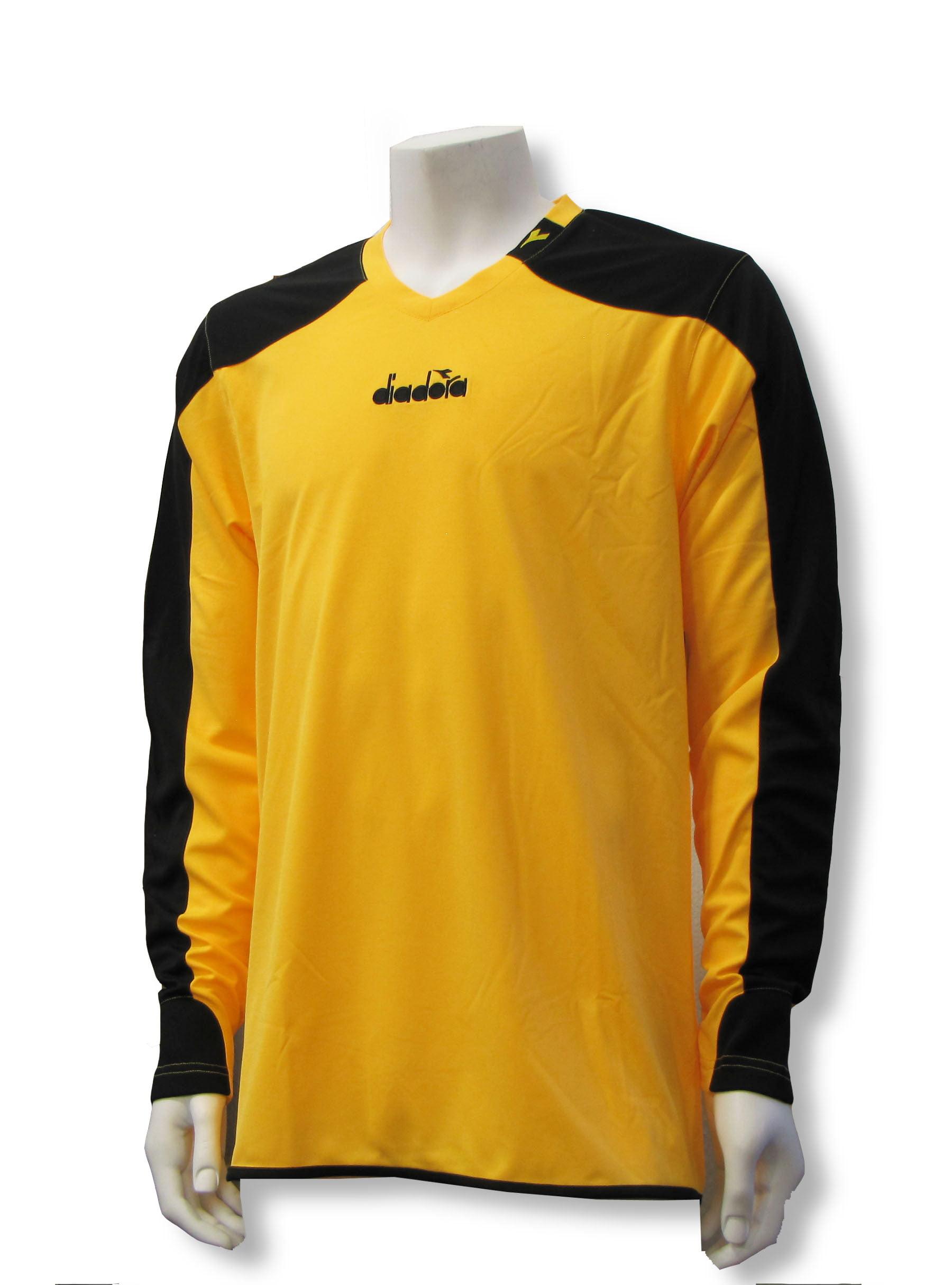 3a233440ade Diadora Enzo Soccer Goalkeeper Jersey - Walmart.com