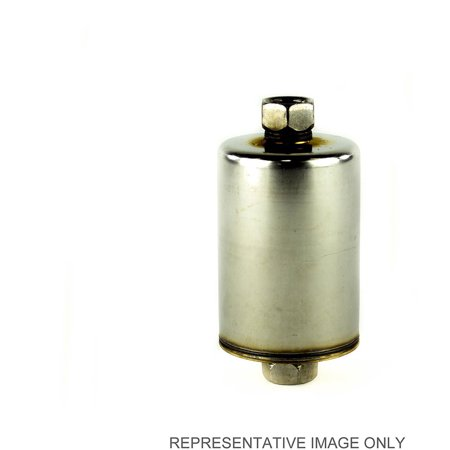 ACDelco Fuel Filter, ACPGF471