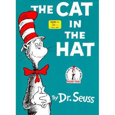 The Cat in the Hat -