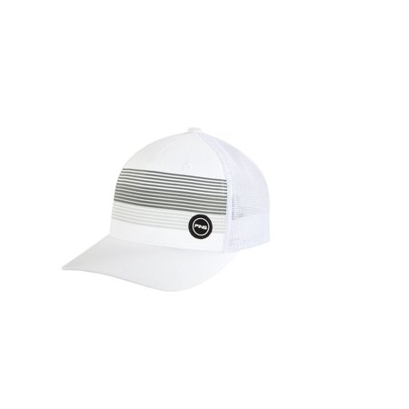 Ping Mens Visor - PING SPORT MESH HAT MENS FITTED GOLF HAT- NEW 2018 - PICK SIZE & COLOR