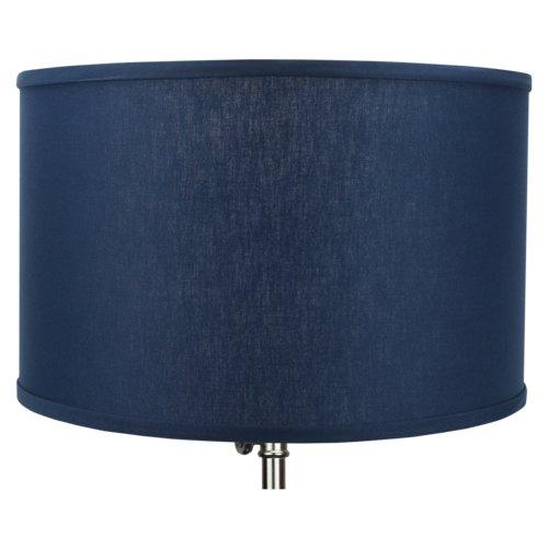 Fenchel Shades 16'' Linen Drum Lamp Shade