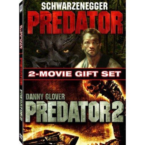 Predator Box Set
