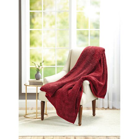 Upc 801418116990 Better Homes And Gardens Velvet Plush To Sherpa 50 X 60 Quilted Throw