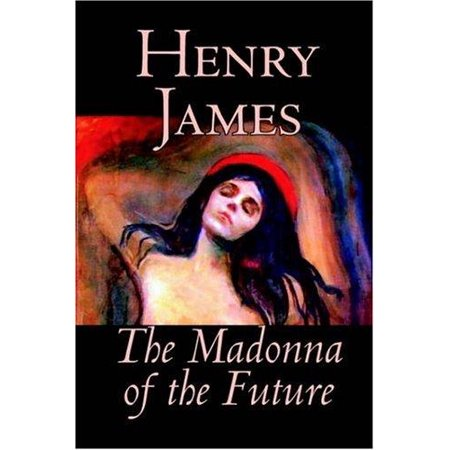 Madonna of the Future - image 1 of 1