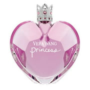 Vera Wang Flower Princess Eau de Toilette Perfume for Women 3.4 oz