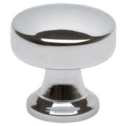 Atlas Homewares Browning Collection Round Cabinet Knob