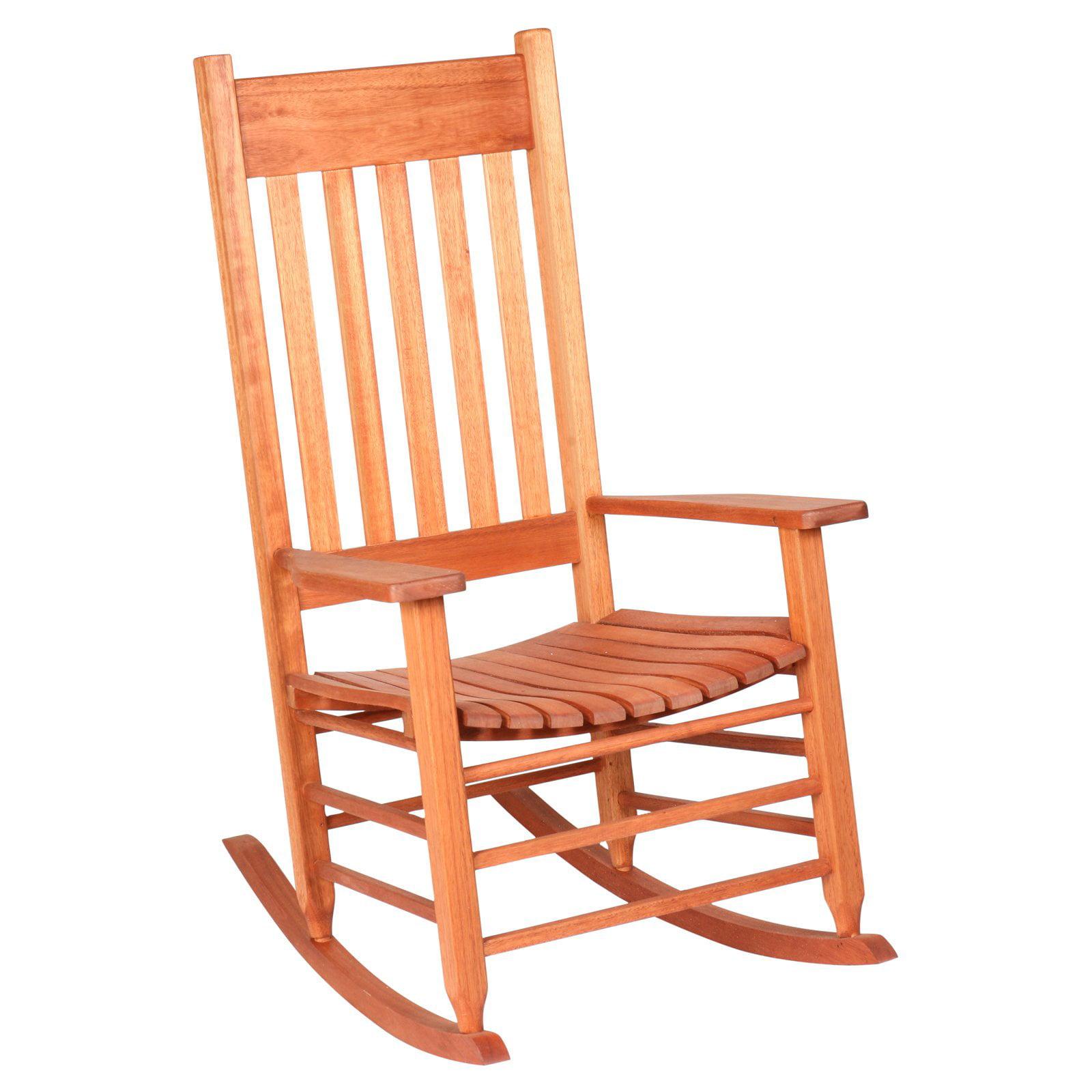 Genial Hinkle Chair Company Red Grandis Straight Back Rocking Chair   Walmart.com
