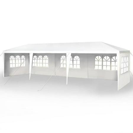 10'x30' Party Tent Wedding Outdoor Patio Tent Canopy Heavy duty Gazebo Pavilion