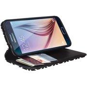 Macbeth Samsung Galaxy S6 Wallet Clutch Case