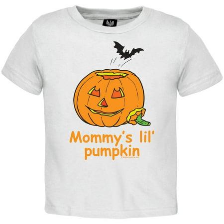 Halloween Mommy's Pumpkin Toddler - Halloween Pumpkin Song Lyrics
