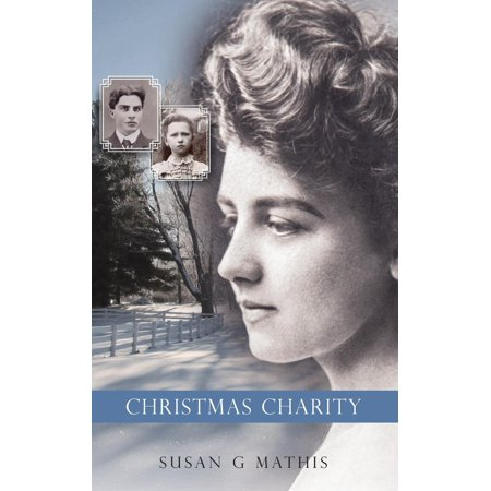 Christmas Charity (Paperback) ()