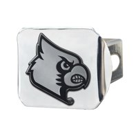 University of Louisville Hitch Cover