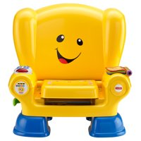 Fisher-Price Laugh & Learn Smart Stages Chair, Includes Smart Stages technology, 50+ sing-along New!