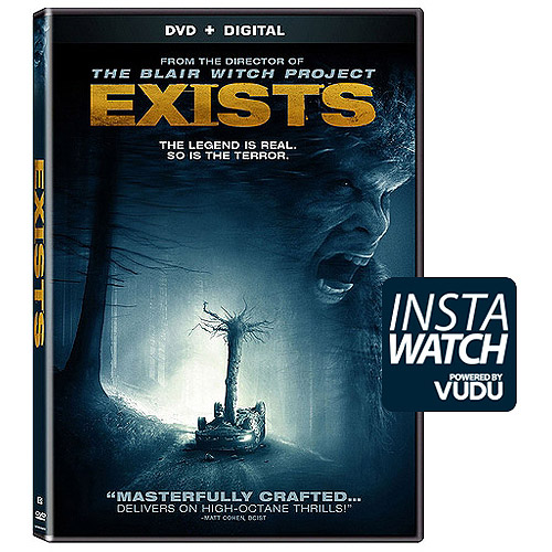Exists (DVD   Digital Copy)      (With INSTAWATCH) (Widescreen)