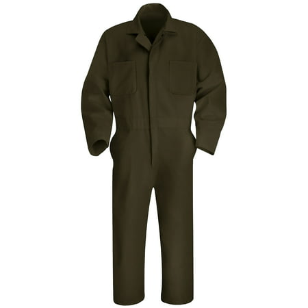 Men's Twill Action Back Coverall - Halloween 4 Coveralls
