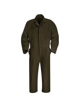 Product Image Men s Twill Action Back Coverall dfb9a1ff1a2