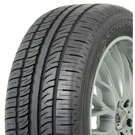 pirelli scorpion zero asimmetrico tire 255 55 18 109h. Black Bedroom Furniture Sets. Home Design Ideas