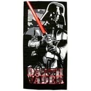 Star Wars 'Darth Vader' Beach Towel