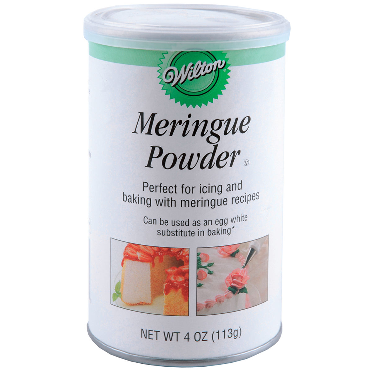 Wilton Meringue Powder, 4 oz. 702-6007