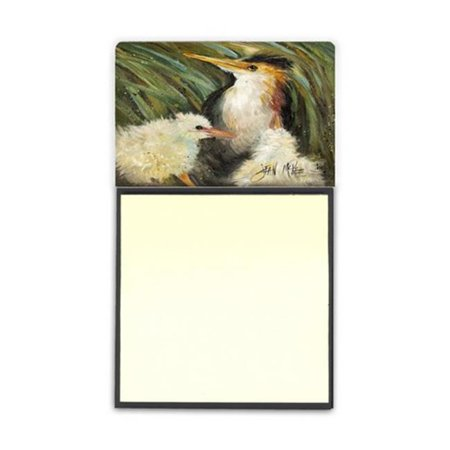Carolines Treasures JMK1015SN Happy Family Sticky Note Holder - image 1 de 1