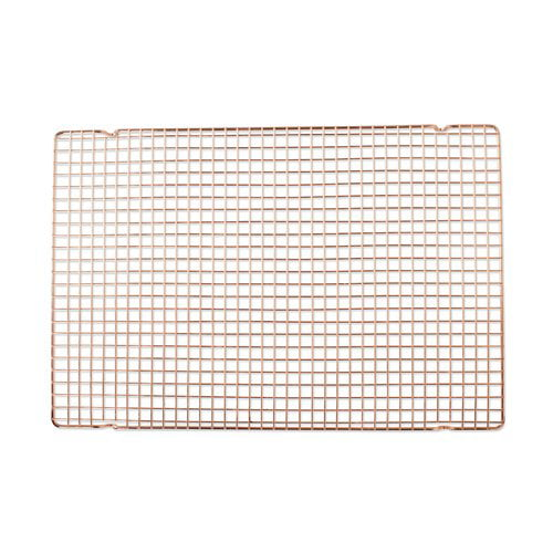 Nordic Ware Jumbo Copper Cooling Grid by