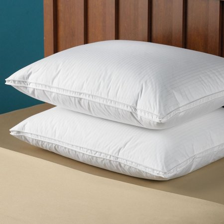 Prestige Pillow 100% Goose Down - King - image 1 de 1