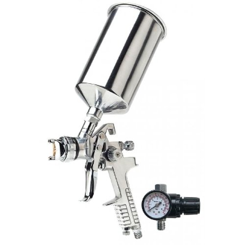 Titan 19114 Gravity Feed H.V.L.P. 1.4mm Needle and Nozzle Spray Gun
