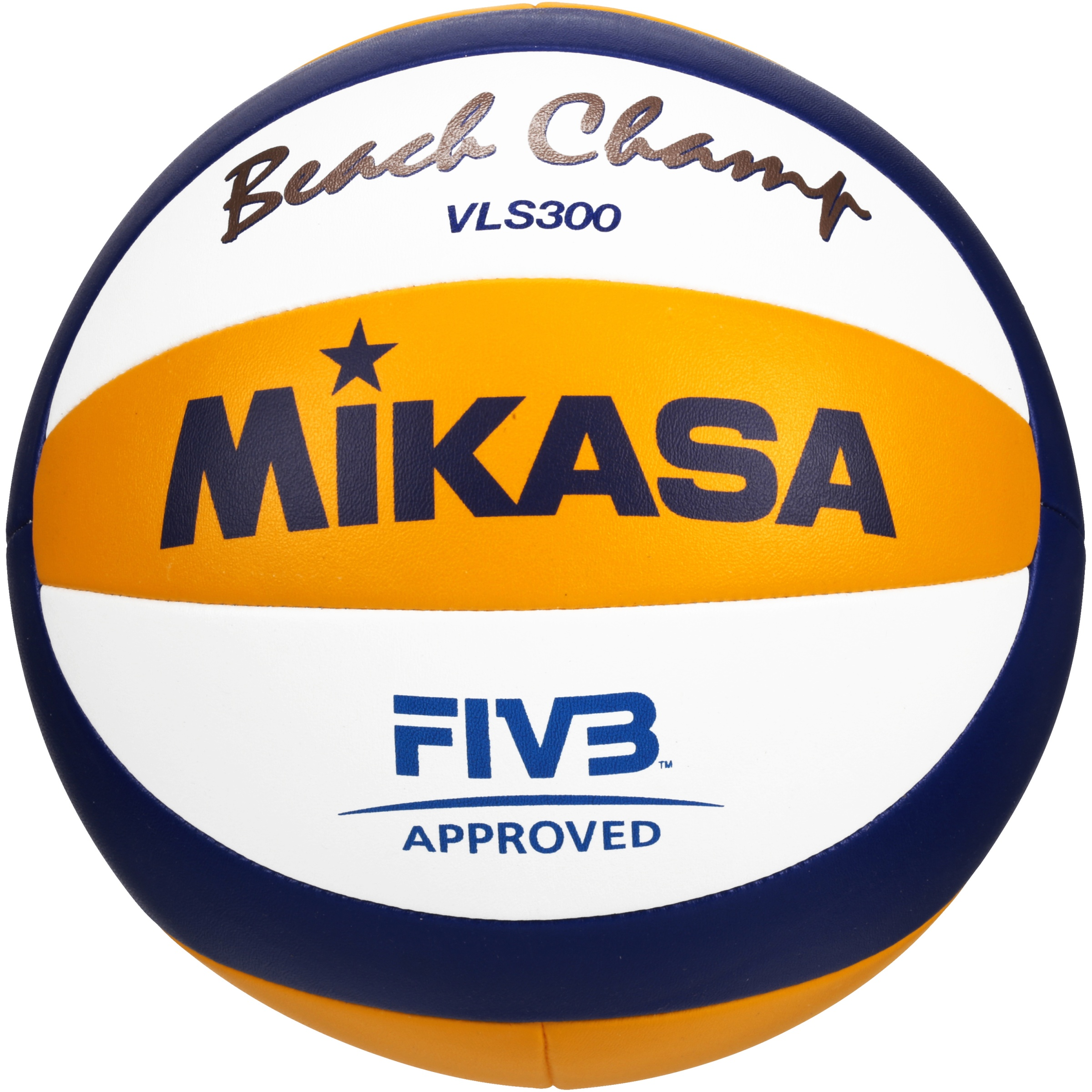 Mikasa Beach Champ VLS300 Outdoor Volleyball