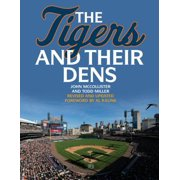 The Tigers and Their Dens - eBook