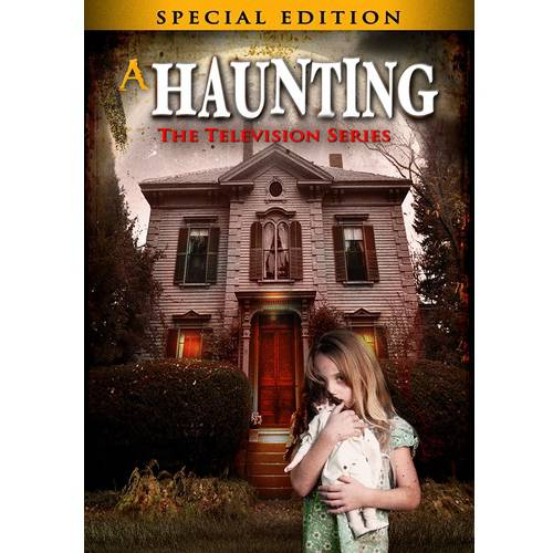 Special Budget Series - A Haunting: The Television Series (Special Edition) (DVD)