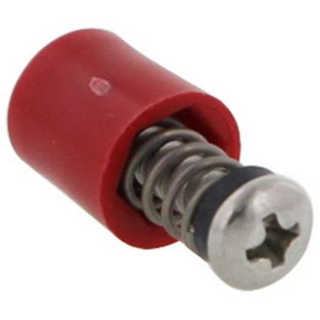 Pressure Button (Replacement Pressure Relief Button Kit)