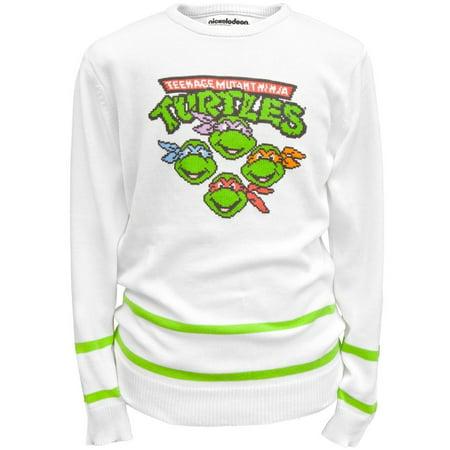 Teenage Mutant Ninja Turtles - Faces